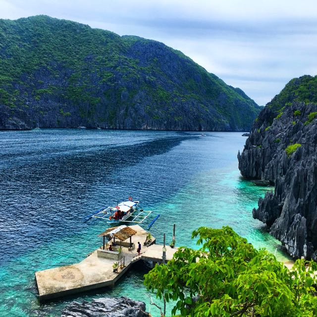 el nido tour package 1