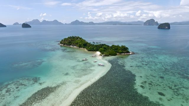 El Nido Island Hopping: 14 things to do in El Nido