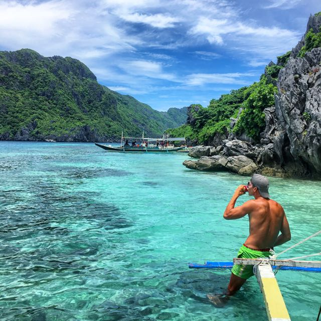 El Nido Island Hopping 14 Things To Do In El Nido