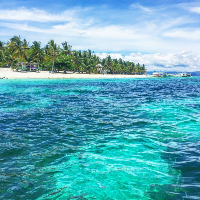Best Places In Cebu Island Hopping In The North