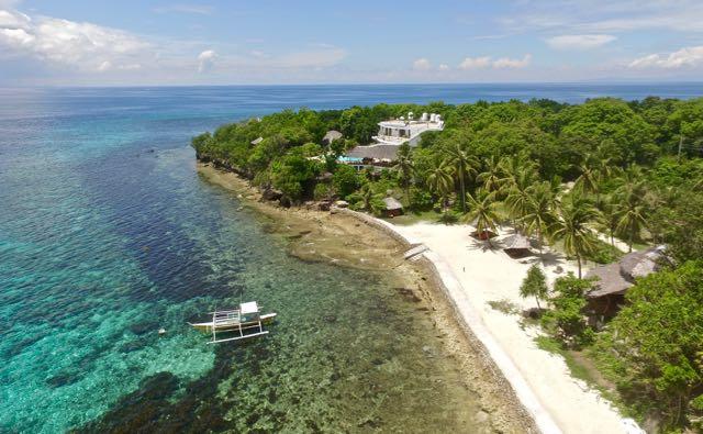 Southern Cebu Tourist Destinations