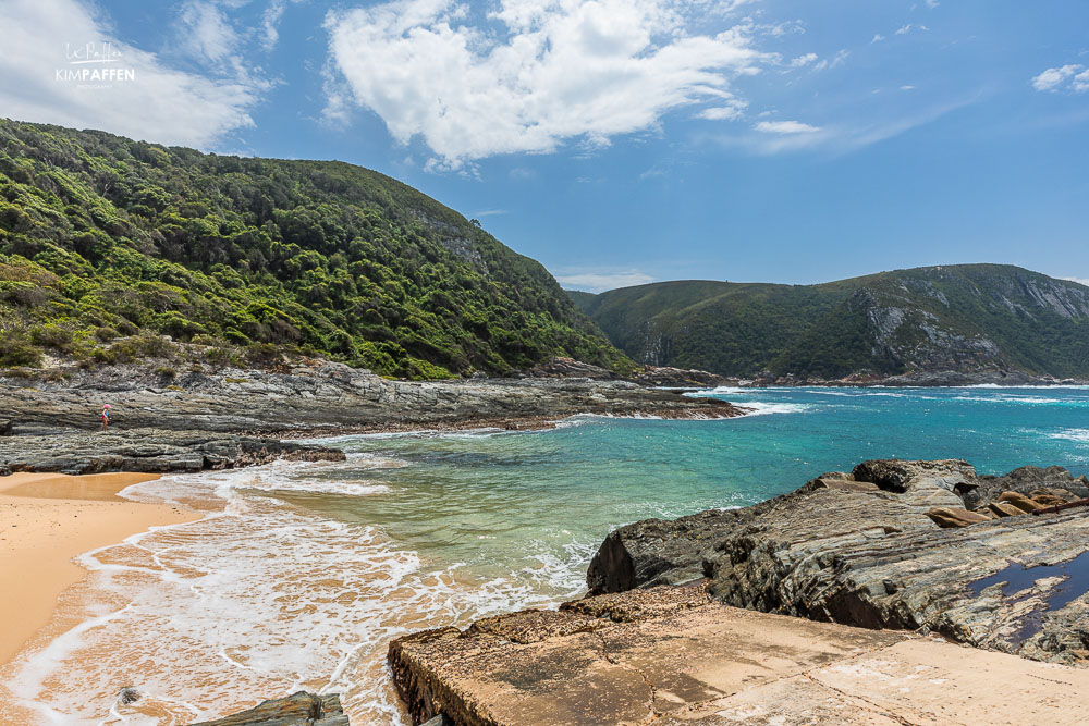 Places to visit Garden Route Tsitsikamma