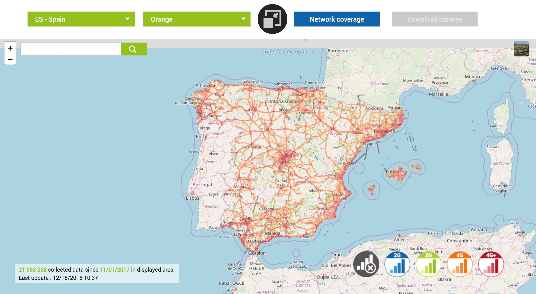 Best Spain Sim Card For Tourists In 2019 Traveltomtom Net Traveltomtom Net