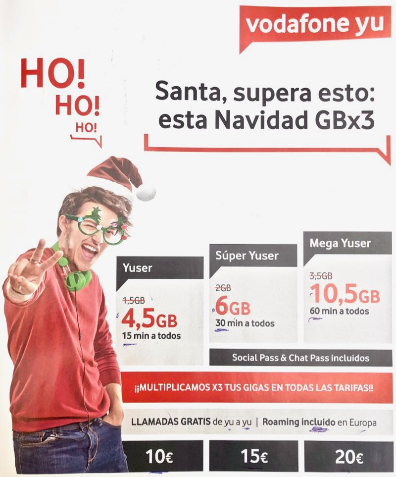 Best Spain Sim Card For Tourists in 2019 - Traveltomtom net