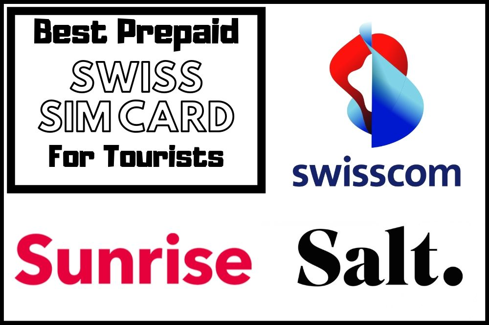 Swiss Mobile Operators