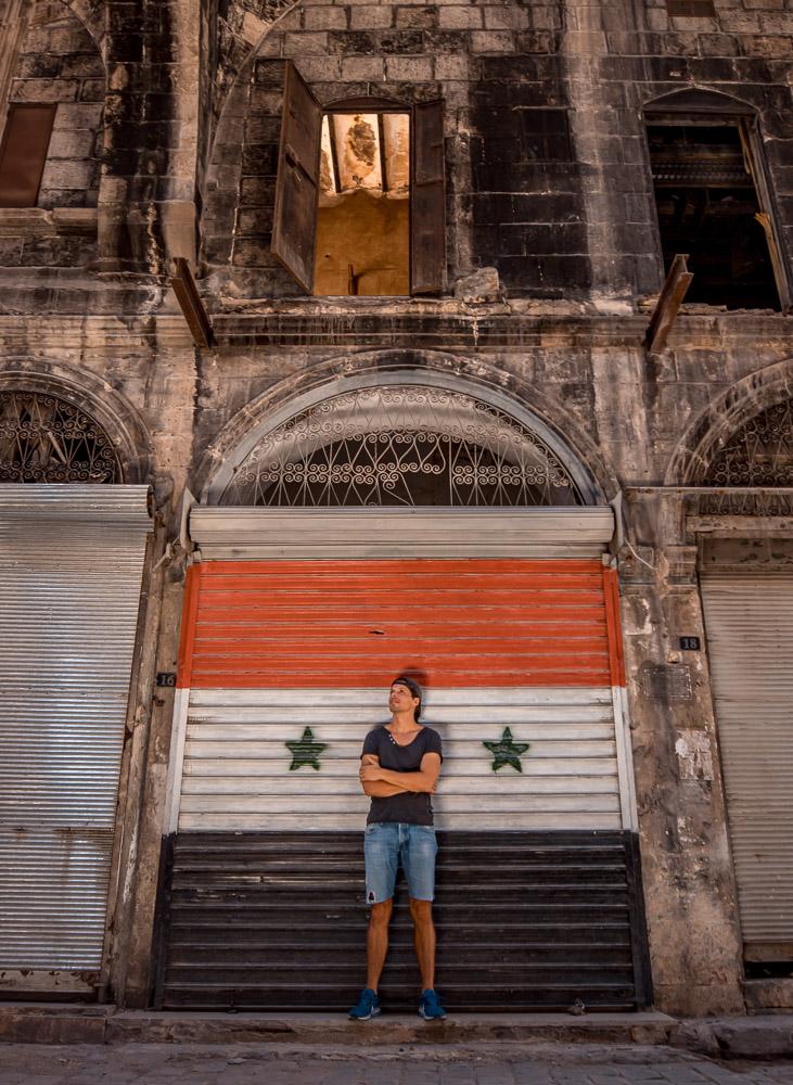 trip to syria 2
