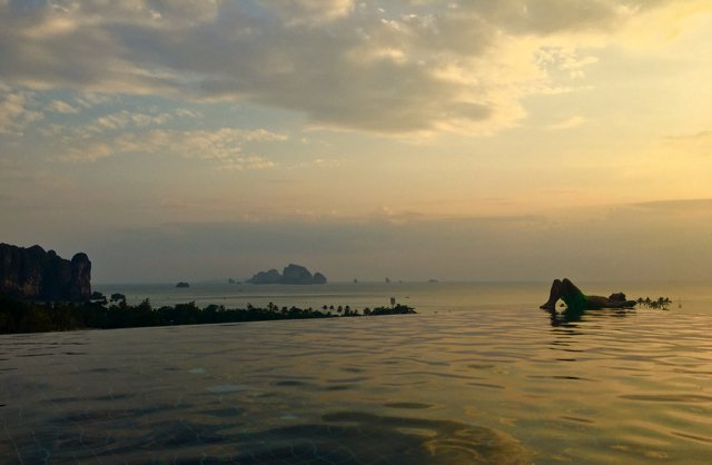 review ao nang cliff beach resort6