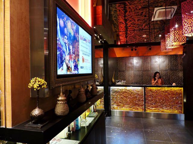 Boutique hotel in bangkok siam at siam design hotel for Siam design hotel