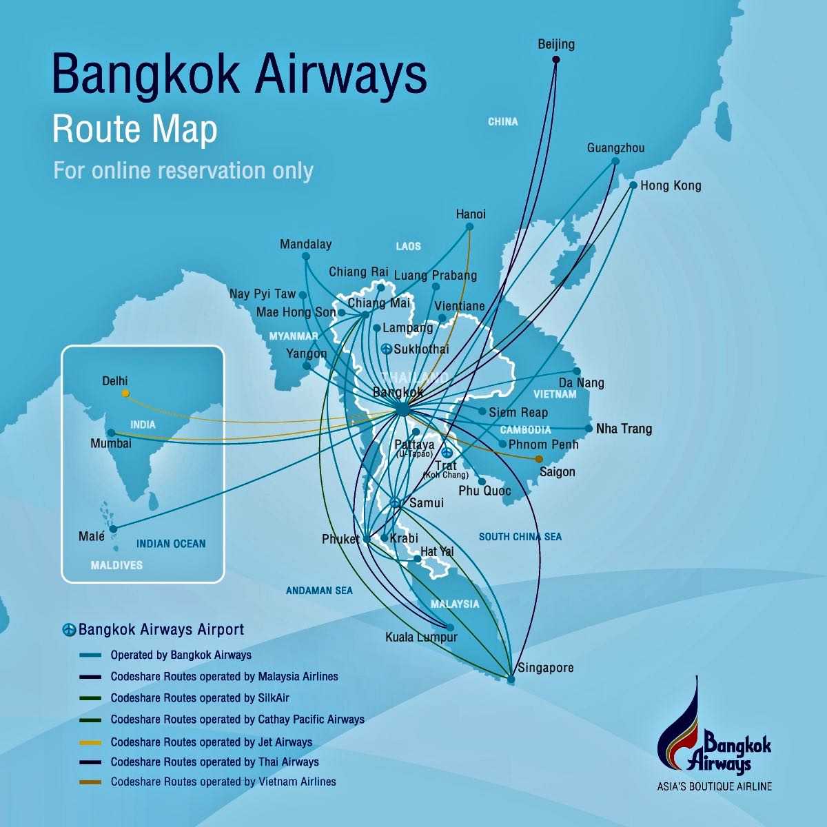 Thai hotels association