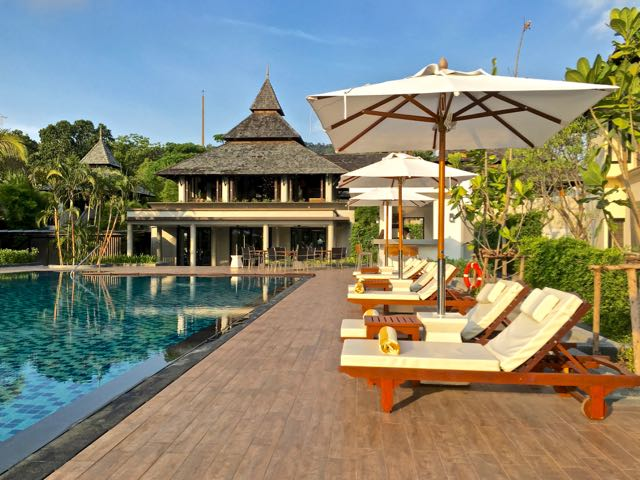 Layana Resort Spa Koh Lanta