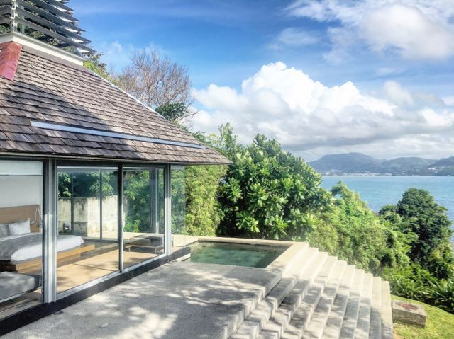 Samsara Phuket | Where I Slept In The Same Bed As Rihanna