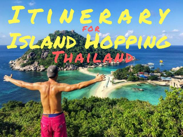 Best Island Hopping In Phuket