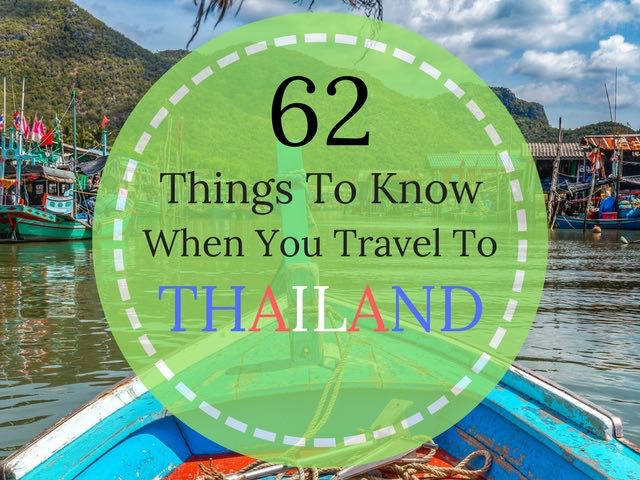 3cad24676db4f 4 Thailand Itineraries For 2 Weeks - Traveltomtom.net - Traveltomtom.net