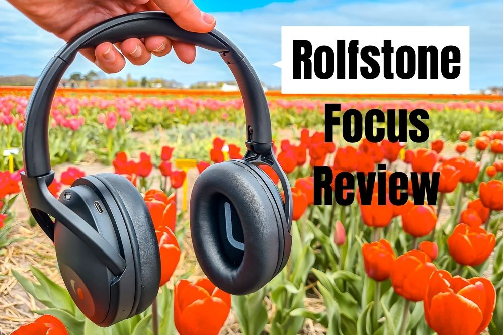 Rolfstone Focus Headphones | Review
