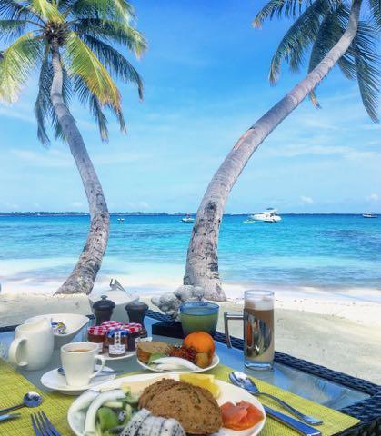 Breakfast On The Water 3