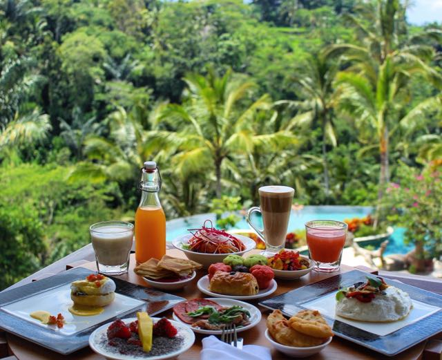 breakfast with a view 4