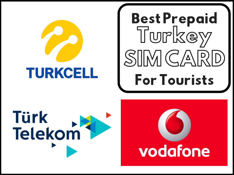 The Best Turkey Sim Card For Tourists Wwwtraveltomtomnet