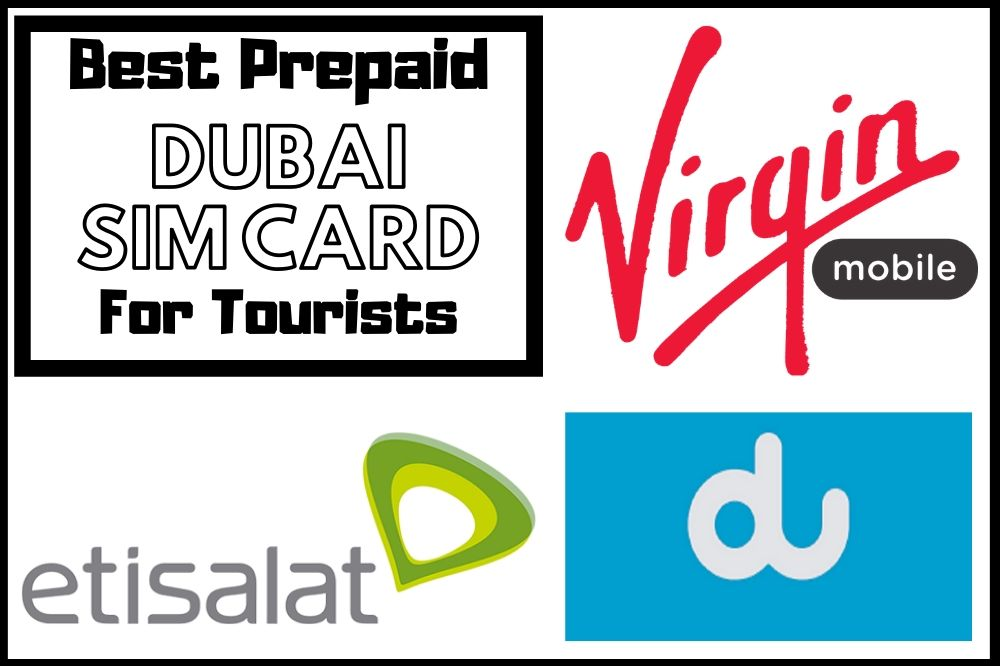 Best Prepaid Phones 2020.Best Prepaid Dubai Sim Card For Tourists In 2020
