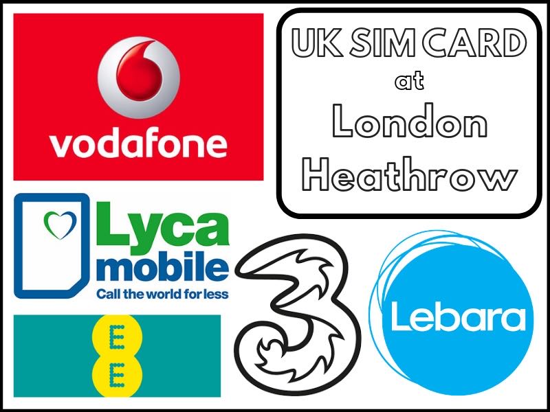 Anonyme Sim Karte 2017.Buying A Uk Sim Card At London Heathrow Traveltomtom Net