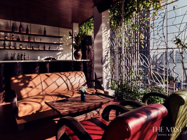 best boutique hotel in ho chi minh city 5