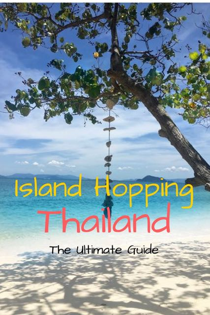 Ultimate guide to island hopping thailand 23