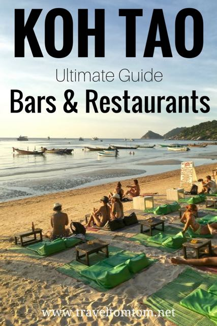 best restaurants in koh tao 35
