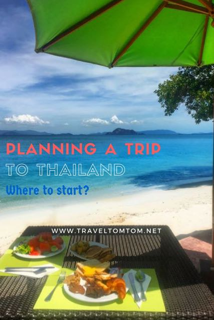 planning a trip to thailand 13
