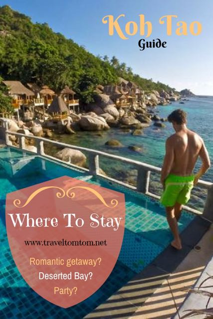 where to stay in koh tao 12
