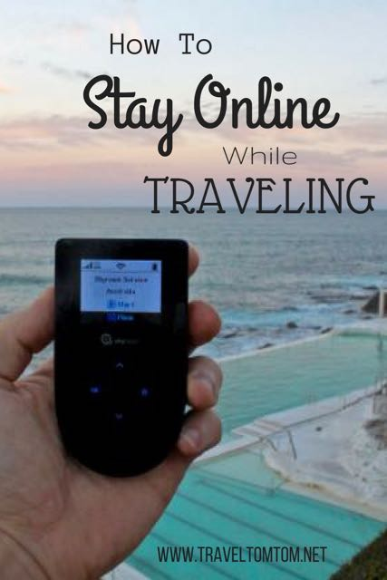 Best Way To Get Wifi When Traveling Www Traveltomtom Net