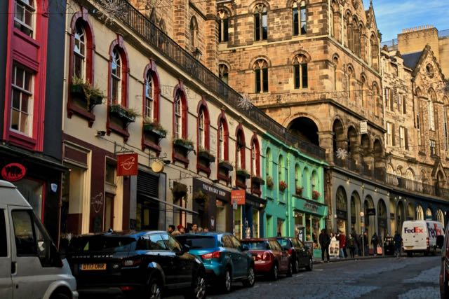 best things to do in edinburgh 2