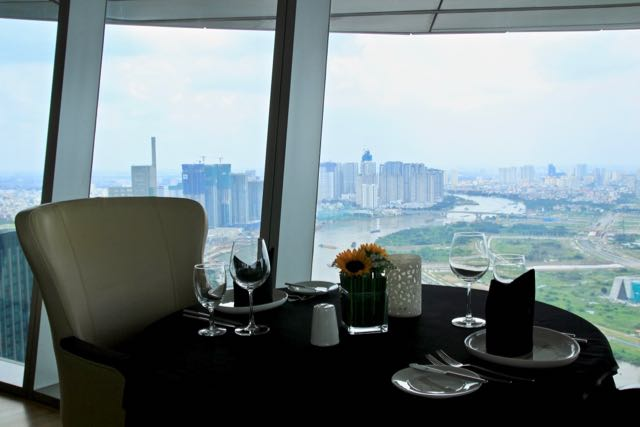 eon51 view restaurant