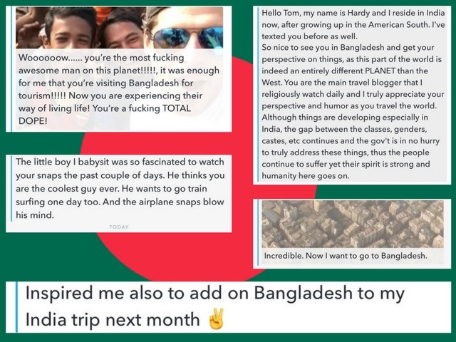 why you should travel to bangladesh